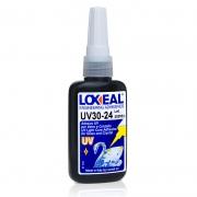 Loxeal 30-24 Cam Yapıştırıcısı 50 ml